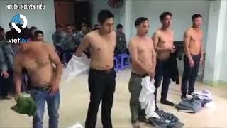 Cay đắng số phận lao động Việt