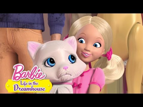When the Cat's Away | Life in the Dreamhouse | Barbie