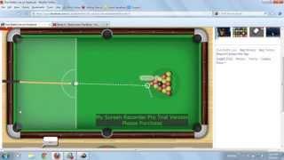 Pool Battle Live Hack