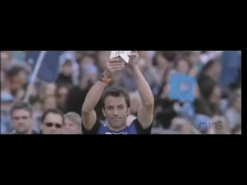 Alessandro Del Piero   Class Never Dies   2014   Sydney   HD