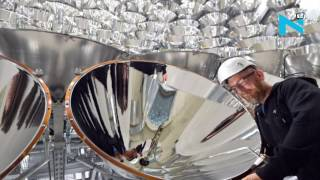 World's largest artificial Sun has been switched on!..