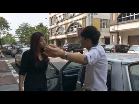 Malaysia Bossy Girlfriend demanding a house and car ! 2014