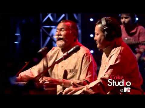 Chitthiye - Sunidhi Chauhan & Wadali Brothers.flv