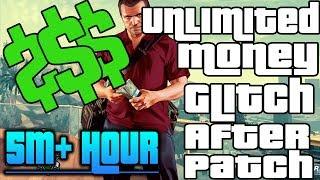 *NEW* GTA 5 ONLINE - UNLIMITED MONEY GLITCH [SELL BIKES 50K+] [GTA V GLITCHES] [5M/HOUR] [1.0.4]