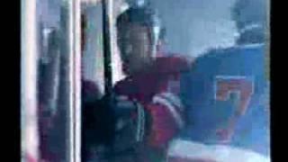 Kit Kat Hockey Commercial (1998)