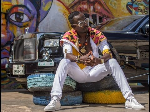 Okyeame Kwame  ft  J Martins - - Try Another Time