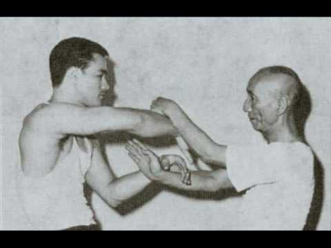 Ip Man tribute part I