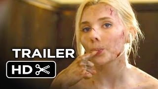 Final Girl Official Trailer #1 (2014) Abigail Breslin