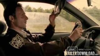 The Walking Dead Season 1, Episode 1: Days Gone Bye