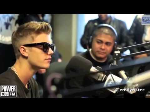 Justin Bieber Funniest Moments 2013,