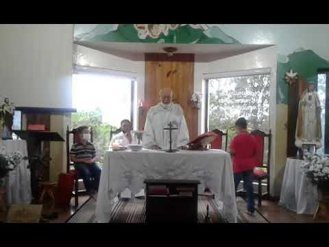 Santa Missa | 13.02.2021 | Sábado | Padre José Sometti | ANSPAZ