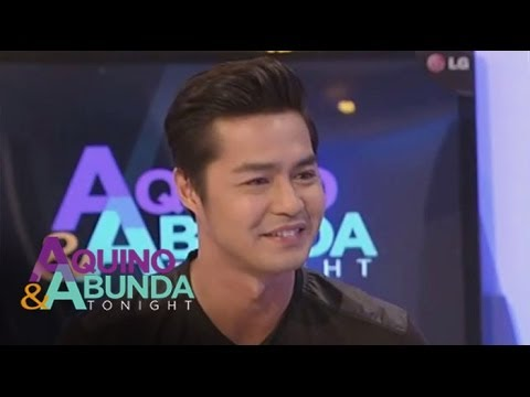 Zanjoe Marudo engaged to Bea Alonzo?