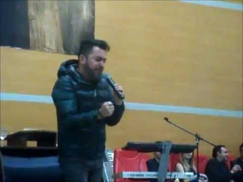 Moda de Viola Jonas Vilar com Marco Feliciano ao vivo 2014