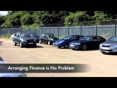 Assigned Without Recourse Car Loan