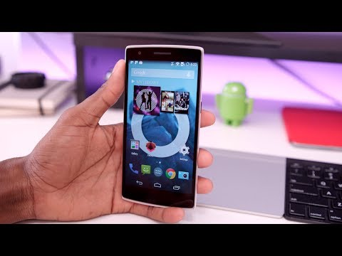 Top 5 OnePlus One Features! (Cyanogenmod 11S)