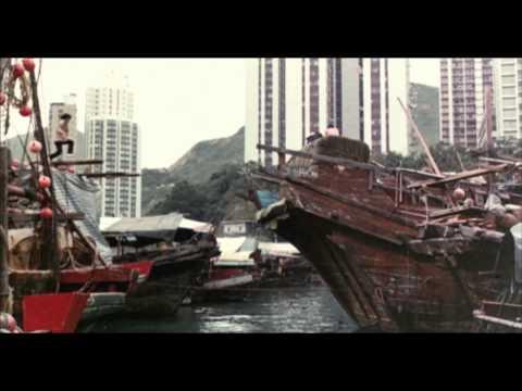 Le Retour du Chinois (1985) // Bande-annonce 2 HD (VO)