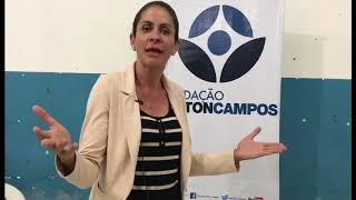 Workshop de Liderança em Guaratinga (BA)