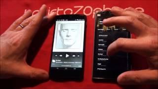 Nexus 5 Vs Xiaomi Mi3