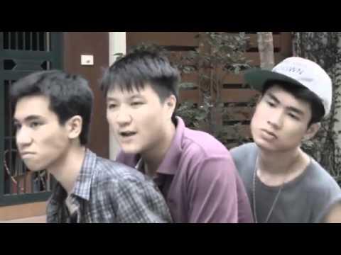 Clipcuoi.vn - Cười nghiêng ngả với clip chế Haru Haru của teen Lê Quý Đôn Hà Nội