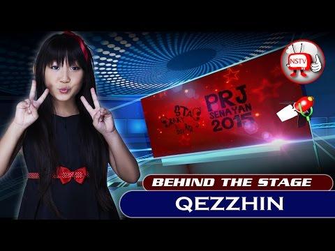 Qezzhin Feat DJ Cilik Varel - Behind The Stage PRJ 2015 - NSTV