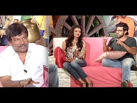 Ram-Charan--Kajal--Krishna-Vamsi-Special-Interview-About-GAV