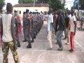 Baye Mbaye et les chababs