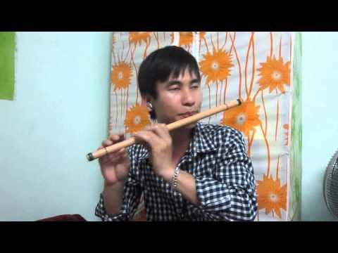 Trách ai vô tình - (sáo trúc Cao Trí Minh) - C#