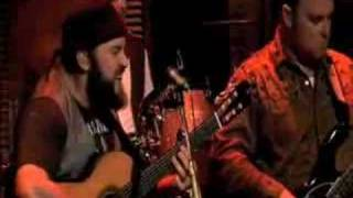 """Zac Brown Band """"Chicken Fried"""" Live From HOB New Orleans"""