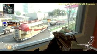 COD Black Ops 2 HARDPOINT 51 Kills NUKETOWN 2025 Call Of