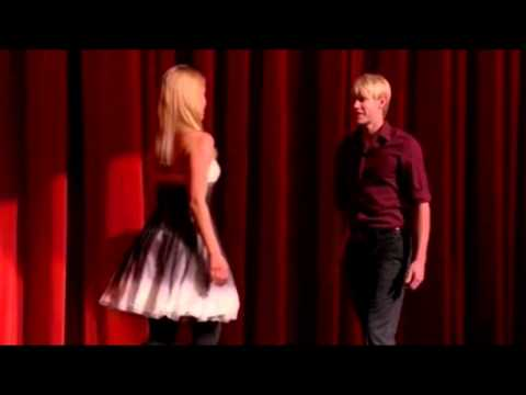 Glee-I've Had The Time Of My Life & Valerie (Sectionals Season 2)