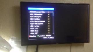 Funcionamiento Tocomsat Duplo HD +