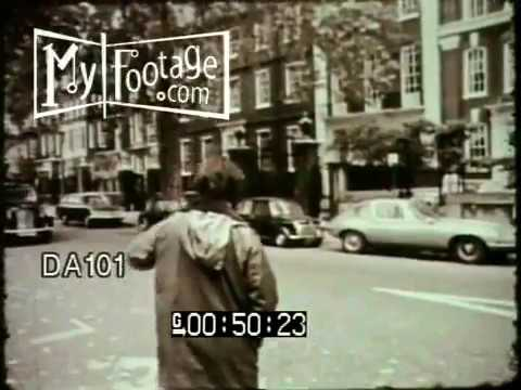 Grime and Crime in New York 1970s - Public Transportation Issues