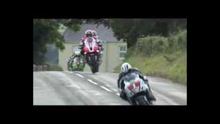 Video The Road Warriors 2 Isla De Man Tt Impresionantes Carreras Motos