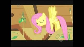 Fluttershy Sings The My Little Pony Theme Song