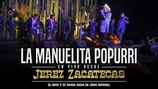 La manuelita El NONO y su Banda Reina de Jerez