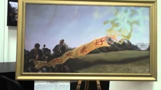 Tensiuni cu Ambasada Chinei pentru o expoziție
