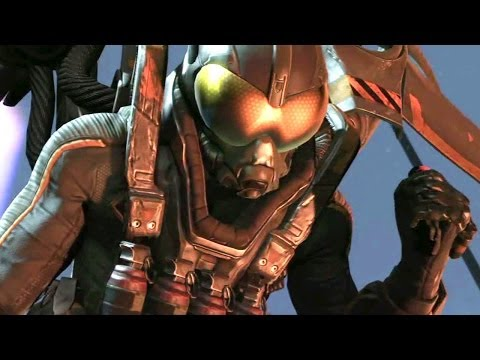 Batman Arkham Origins #05: Batman Vs Vagalume - Xbox 360 / PS3 / Wii U gameplay