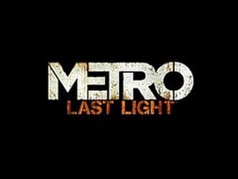 Metro: Last Light - Trailer