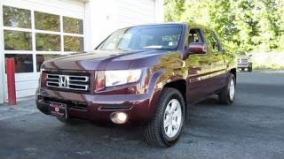 Honda Ridgeline Review from Consumer Reports videos