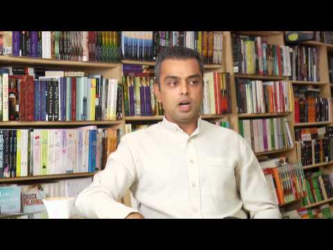 Milind Deora: Impact of Music on My Politics - The Inspiration  (Part 3)