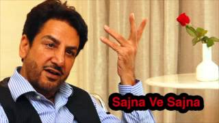 Kumar Sanu - Tera Mera Pyar copied from Gurdas Mann - Sajna Ve Sajna