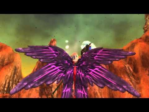 Новый ролик Runes of Magic