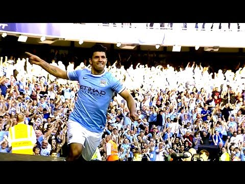 Manchester City v Arsenal 14.12.13 Promo