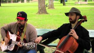 Donovan Woods - The Coldest State | Live in Bellwoods 59