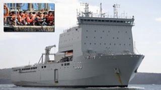 Úc trục xuất 50 thuyền nhân Việt Nam về nước