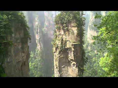 Hình ảnh trong video Zhang Jia Jie - Real Pandora