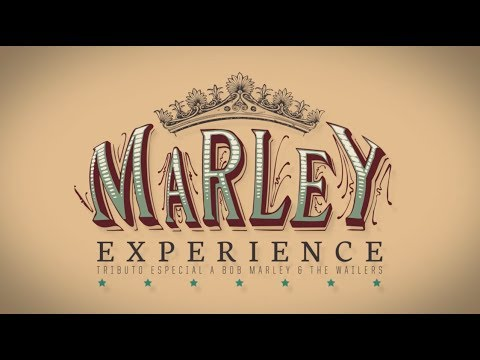 Marley Experience - Bloco 1/4 - Mato Seco