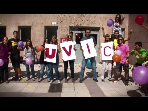 Train - Hey Soul Sister - Lip Dub UVic (Official)