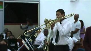 Solo Trombone Rafael Sonda-me