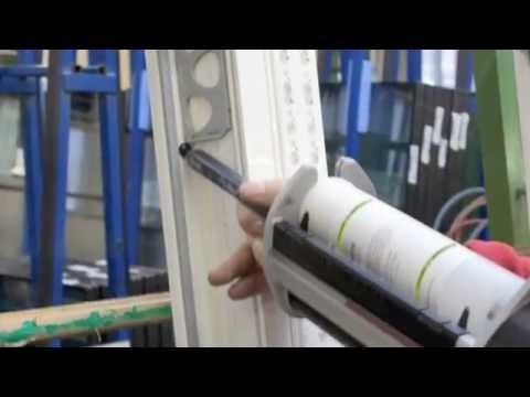 Tremco illbruck DG210 szybkie klejenie szyb - bezpośrednie rozwiązanie do bezpośredniego szklenia